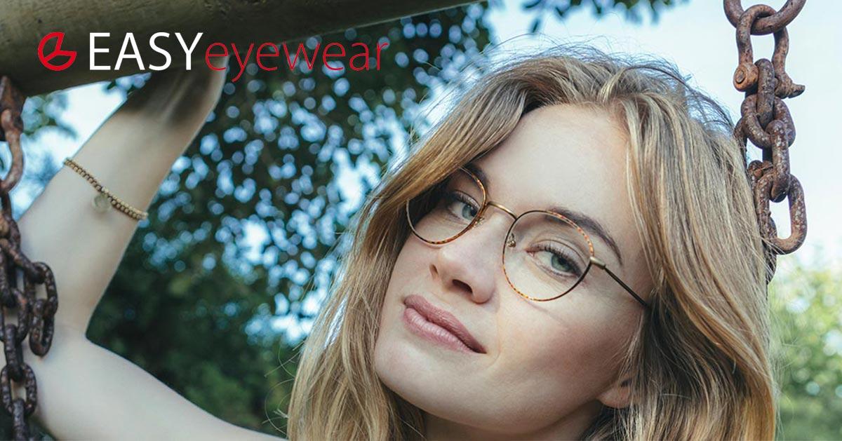 Easy Eyewear brillen koop je in Boxmeer, Cuijk, Gennep bij