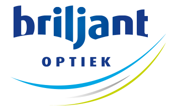 Briljant Optiek logo